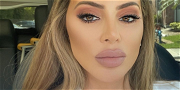 Larsa Pippen Gives Off 'Friday Vibes' While Flaunting Her Bodacious Curves In A Tiny Bikini