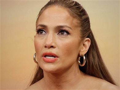 Jennifer Lopez Is the Latest Celebrity to Be Sued for Posting a Photo of Herself