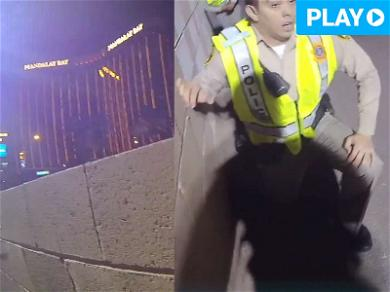 Police Bodycam Footage Gives New Look On Deadly Shooting