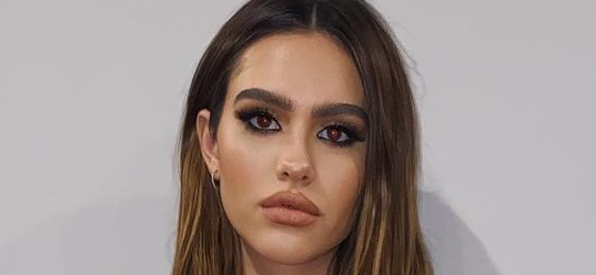Lisa Rinna's Daughter Amelia Claps Back at Haters Over Kardashian Look-Alike Claims