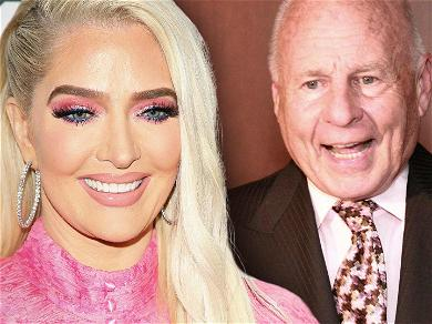 'RHOBH' Star Erika Jayne's Husband Moves to Keep $15 Million Lawsuit Out of Public View