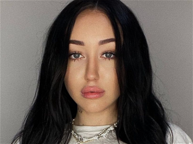 Noah Cyrus Shakes It Braless Admitting Weak Spot For 'Chaotic' Rappers