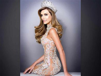 Gamblers Doubling Down on Transgender Miss Universe Contestant to Win Pageant