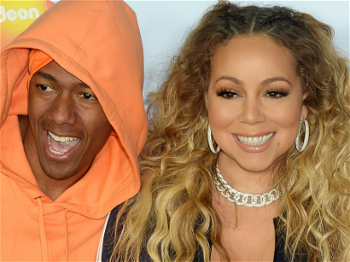 Mariah Carey Shares Cryptic 'Vanishing' Post After Nick Cannon Sparks Mental Health Concerns