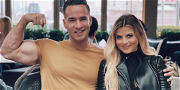 Mike 'The Situation' Sorrentino Shoots Down Rumors He Cheated On Wife Lauren