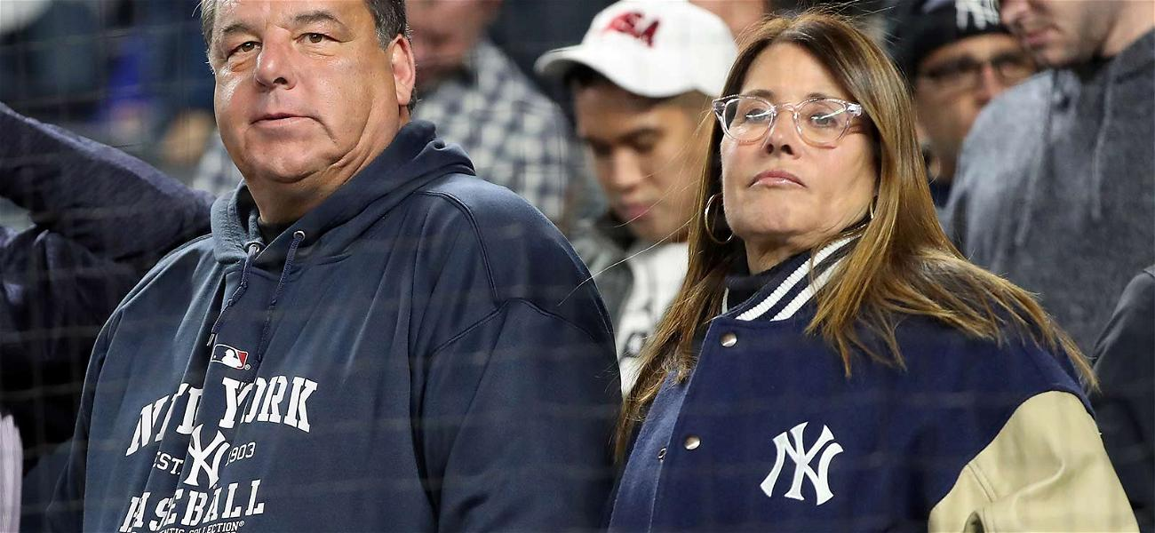 'Sopranos' Stars Break Out 'Wise Guy' Faces as Yankees Trounce Astros