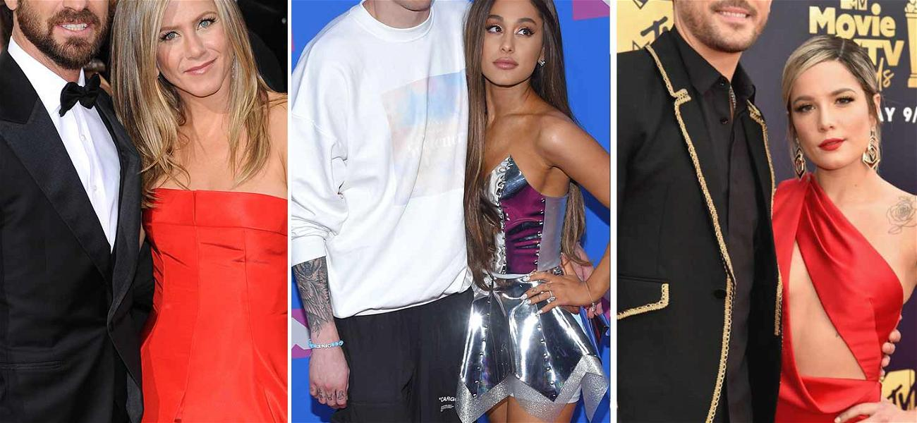 Celebrities Who Won't Be Spending The Holidays Together