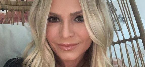 Tamra JudgeTalks 'RHOC' Exit, Explains Why She Turned Down 'Friend' Role