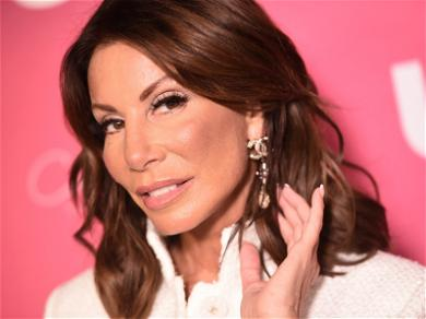 'RHONJ' Danielle Staub Goes Out With A Bang, Trashes Melissa and Husband Joey Gorga On Her Way Out