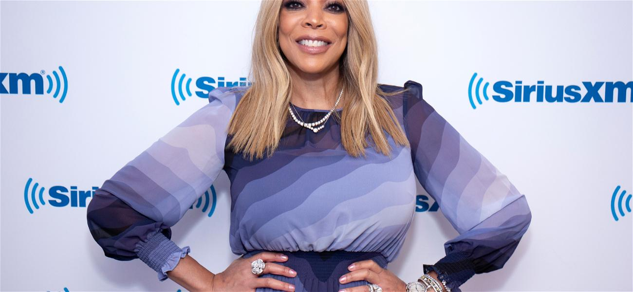 Wendy Williams Has A New Man, Here's Everything We Know About Him
