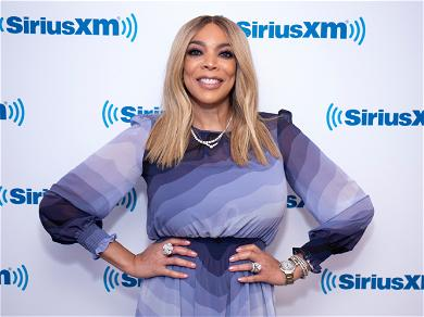 Petition To Have Wendy Williams Fired Gains Support Amid Her Joaquin Phoenix Lip Comments