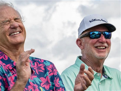 Bill Murray's Brother Dies, Inspiration Behind 'Caddyshack'