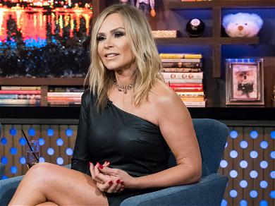 'RHOC': Tamra Judge Threatens Kelly Dodd With A Lawsuit Over Groupon Shade