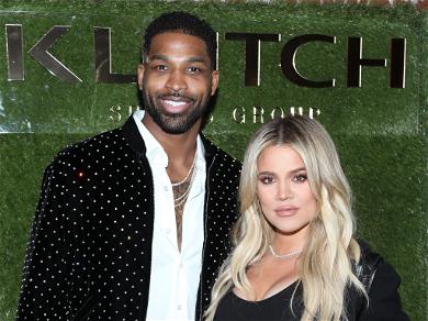 Tristan Thompson Leaves Flirty Comment on Khloé Kardashian's Post
