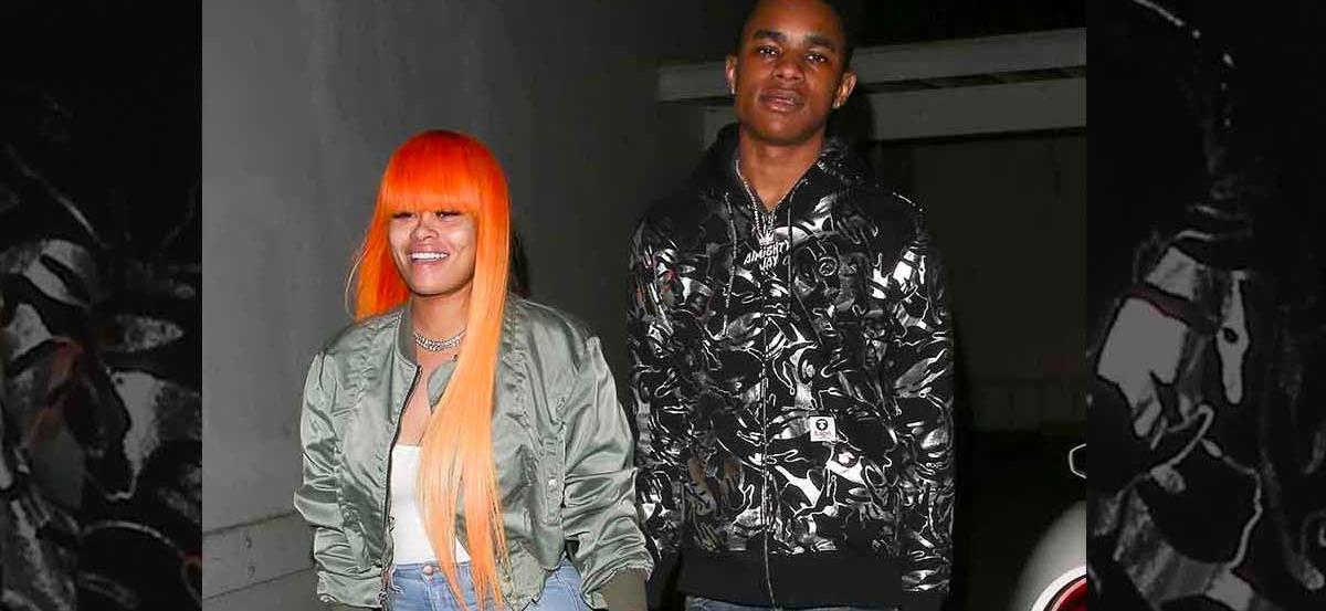 Blac Chyna Confirms She's Dating an 18-Year-Old Rapper
