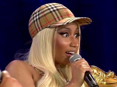 Nicki Minaj Keeps Safaree in Check After Major Twitter Beef