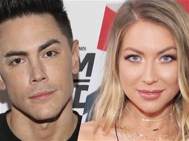 'Vanderpump Rules' Star Tom Sandoval Refused To Talk Stassi & Kristen Firing In GQ Interview