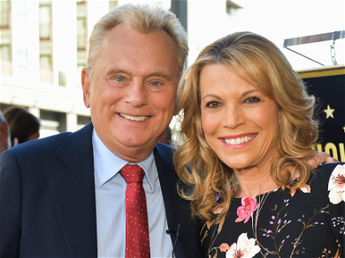 Why Are 'Wheel Of Fortune' Fans Turning On Vanna White?