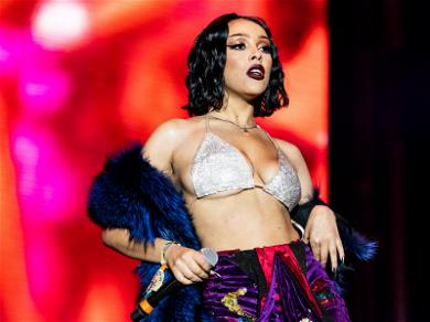 Doja Cat Faces Backlash After Alleged Past Racist Remarks