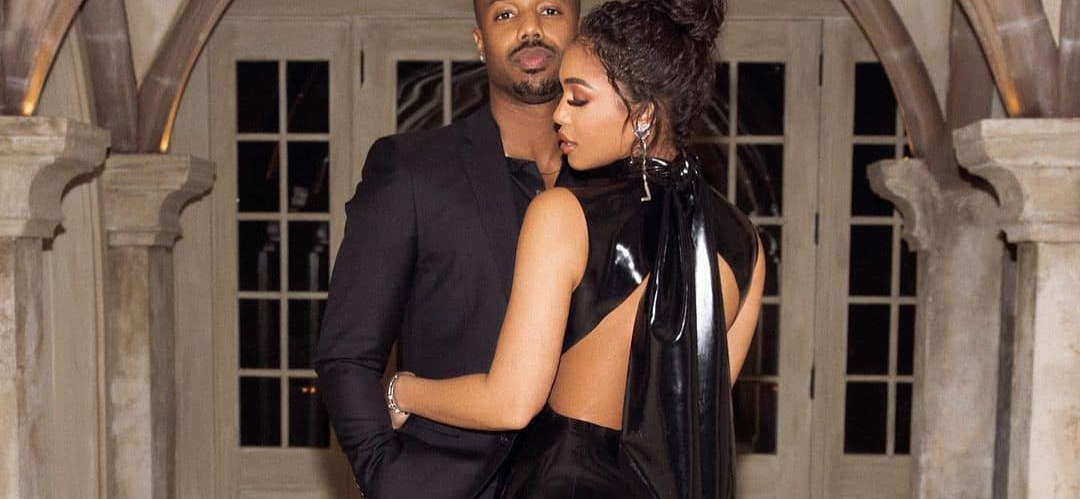 Lori Harvey's Father Says He 'Can't Find Nothing Wrong' With Boyfriend Michael B. Jordan