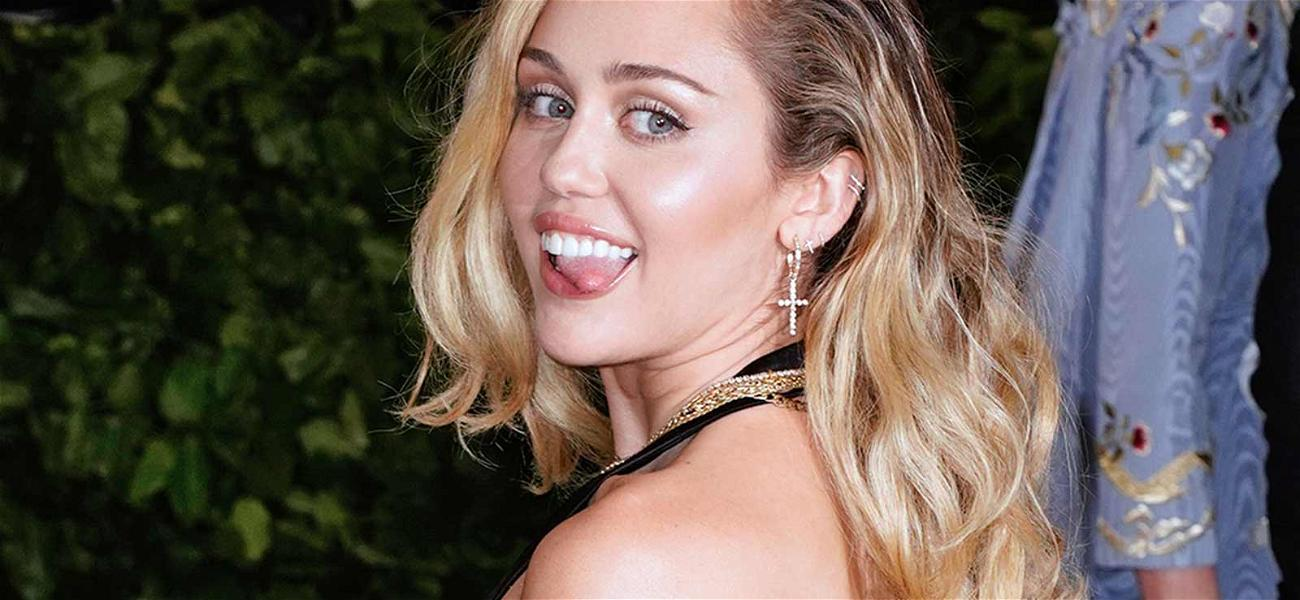 Miley Cyrus Off the Hook in 'J's On My Feet' Lawsuit