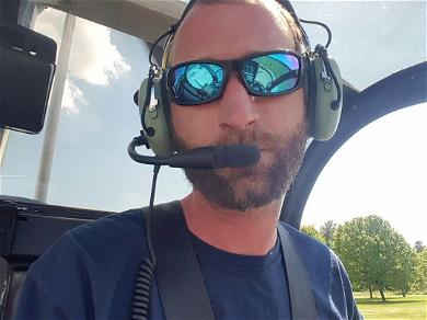 Troy Gentry's Pilot Seemed Comfortable Flying Near Crash Site, Weeks Before Death (VIDEO)