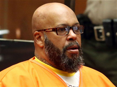 Suge Knight Becomes A New Grandfather While Behind Bars, It's A Girl!