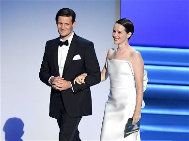 Everything We Know About The Rumored Romance Between Matt Smith and Claire Foy