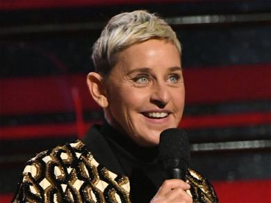 Ellen Fights Off Talk Show Cancelation Rumors Amid Allegations She's Mean