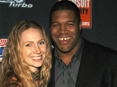 Michael Strahan Accuses Ex-Wife Of Abusing Their Twin Daughters, Demands Primary Custody