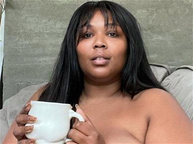 Lizzo Fans Swarm Her With Love After TikTok Breakdown