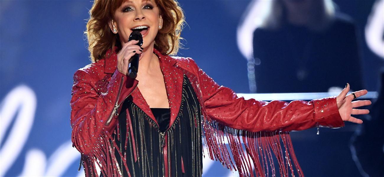 Reba McEntire's A New Viral Sensation After Her Amazing CMA Performance