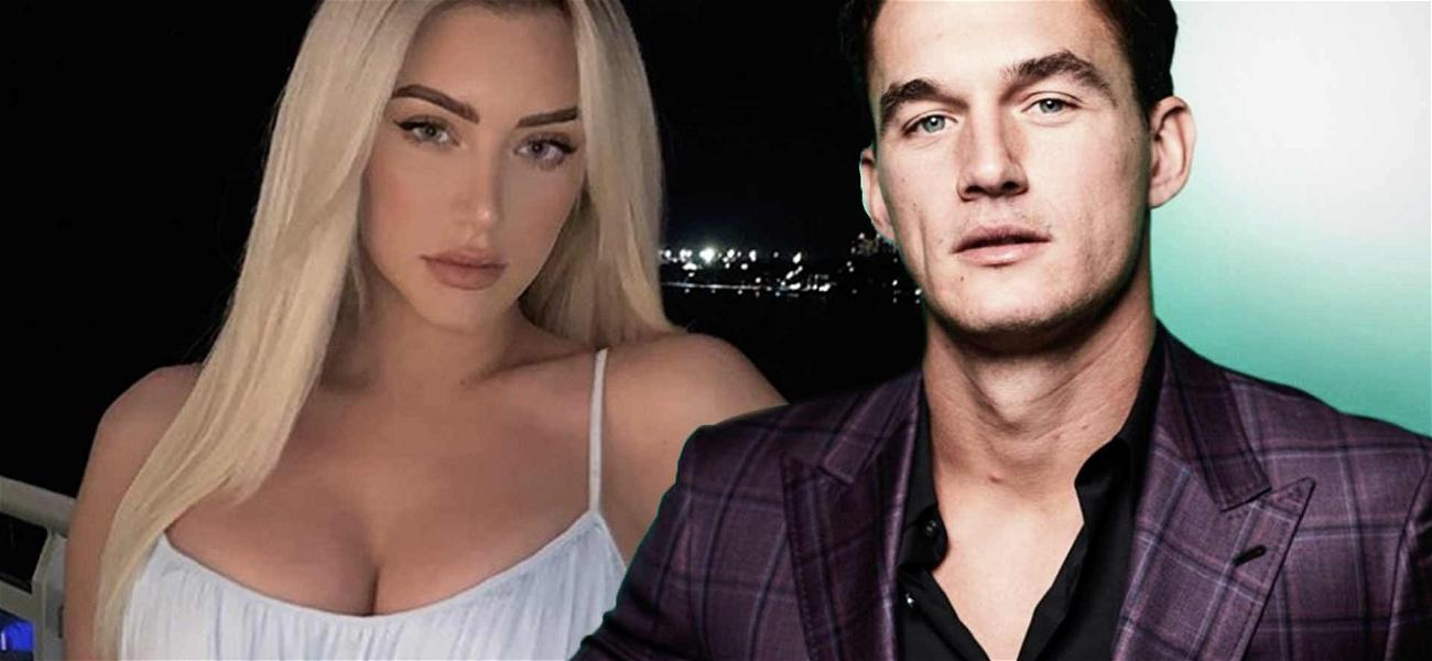 Kylie Jenner's BF Stassie Karanikolaou Teases Fans With New Man Amid Tyler Cameron Dating Rumors