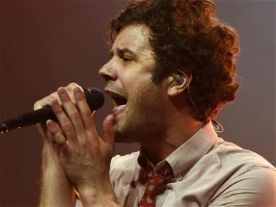 Passion Pit Singer Michael Angelakos Sued by His Divorce Attorneys