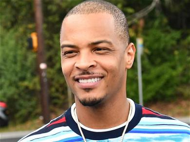 T.I. Says He Never Got a Dollar From Crypto Company and Doesn't Own the Company