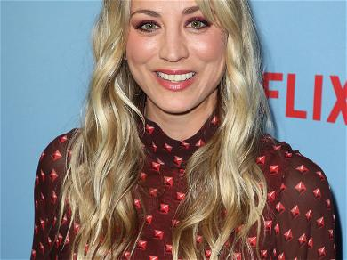 A Look at Kaley Cuoco's Relationships