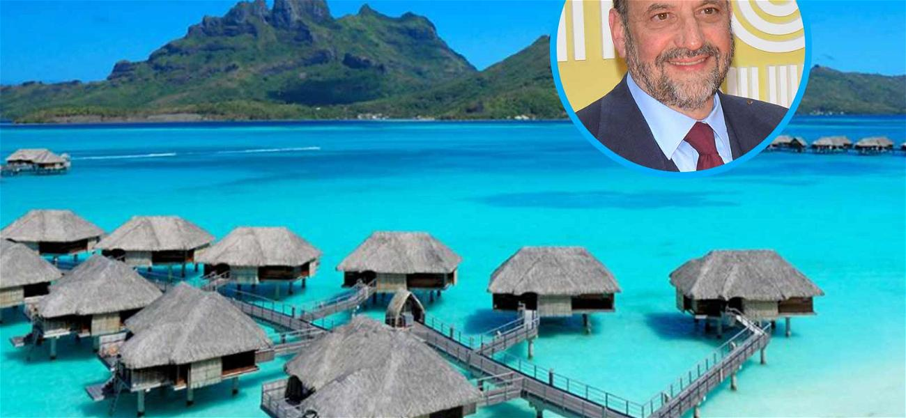Joel Silver Accuses Late-Asst of Causing Her Own Death During Jen Aniston's Honeymoon Celebration