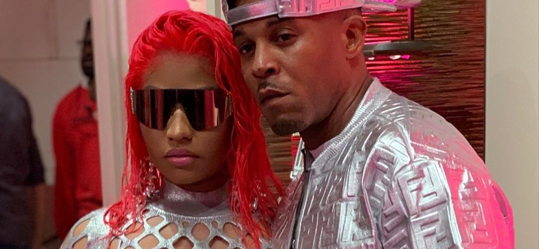 Nicki Minaj Gives Birth To Baby, Welcomes Child With Husband Kenneth Petty!