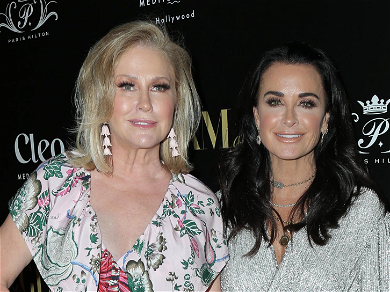 'RHOBH' Fans Shun Kathy Hilton After Officially Joining Cast
