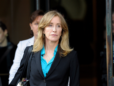 Felicity Huffman Blames Inner Circle For Compromising 'Moral Compass' in College Admissions Scandal