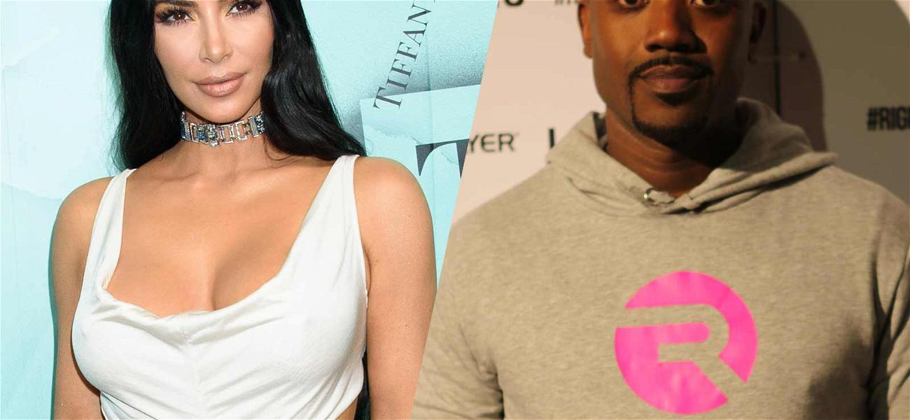 Kim Kardashian Calls Ex Ray J a 'Pathological Liar' After He Dishes on Their Sex Life