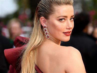 Amber Heard's Dismissal Against Johnny Depp's $50M Defamation Lawsuit Has Been Denied
