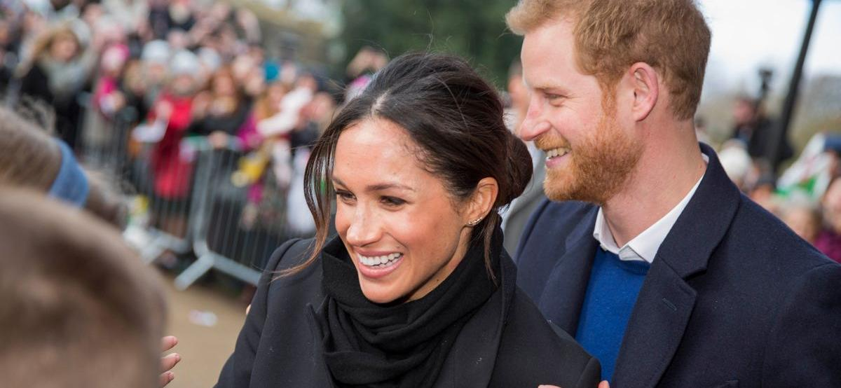 Meghan Markle And Prince Harry ClaimVictory In Court Against Paparazzi