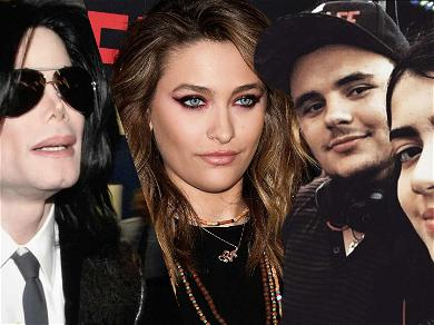 Michael Jackson Estate Claims HBO is Helping Wade Robson Try and Take Millions from MJ's Kids