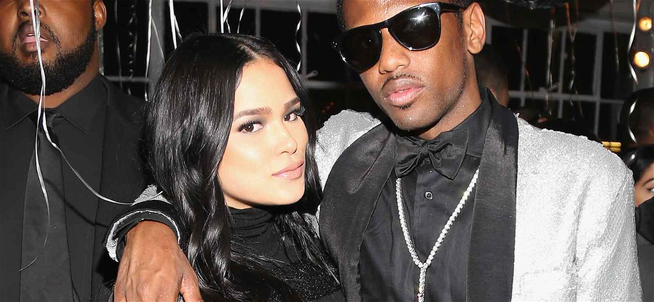 Fabolous Allegedly Punched Emily B in the Face 7 Times, Threatened to Kill Her Family