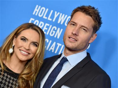 Did Justin Hartley Cheat On 'Selling Sunset' Star Chrishell Stause?