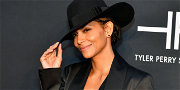 Halle Berry Shows Off Her Rock Hard Abs On Social Media