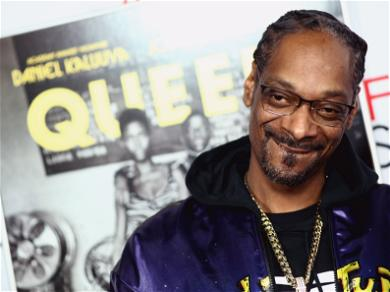 Snoop Dogg Claims He Didn't Threaten Gayle King