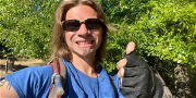 'Alaskan Bush People' Bear Brown Shows Off Possible New Romance After Bad Breakup