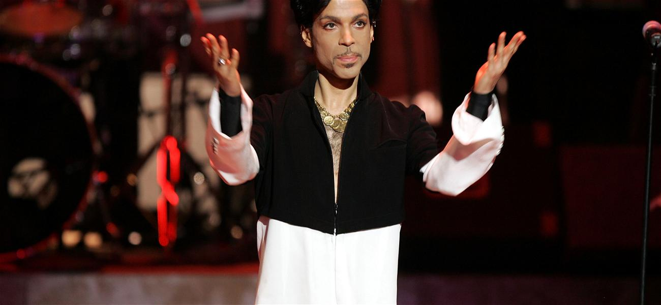 Prince's Sister's Lawyer Files Lien Against Her Portion of Singer's Fortune
